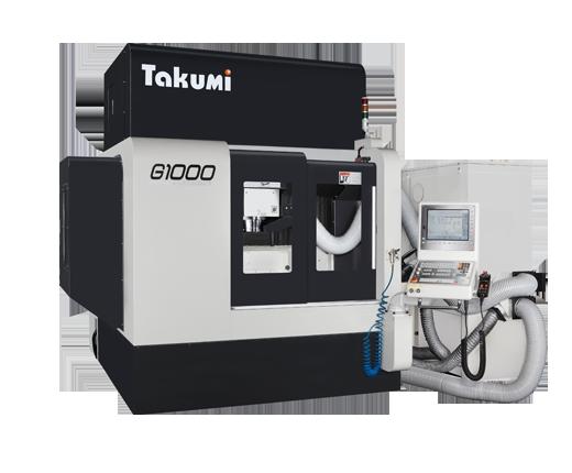 Takumi G1000