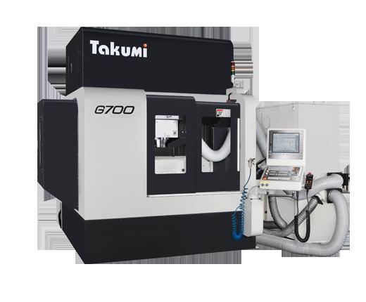 Takumi G700