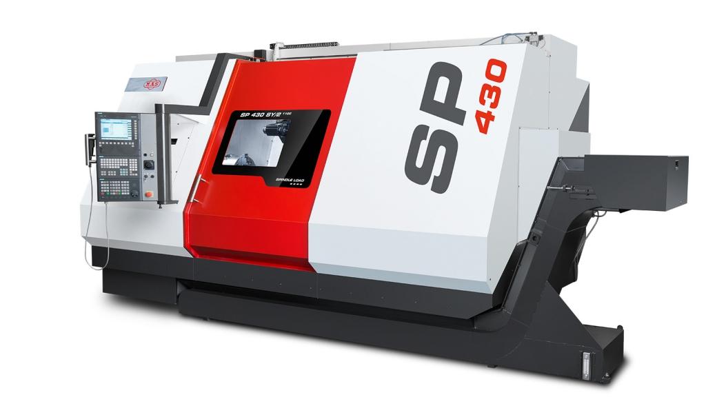 SP 430