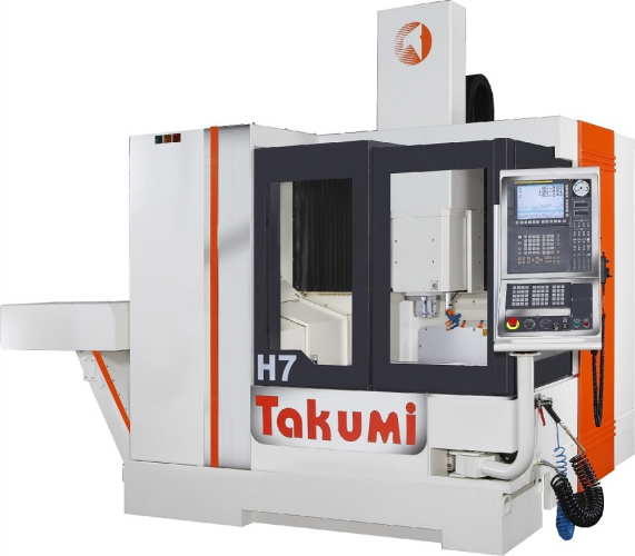 Takumi H7