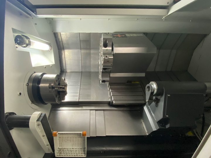 YOPM ML-600M